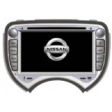 NISSAN\MARCH 2010-2011
