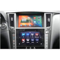 INFINITI Q50 Android System - Before 2014